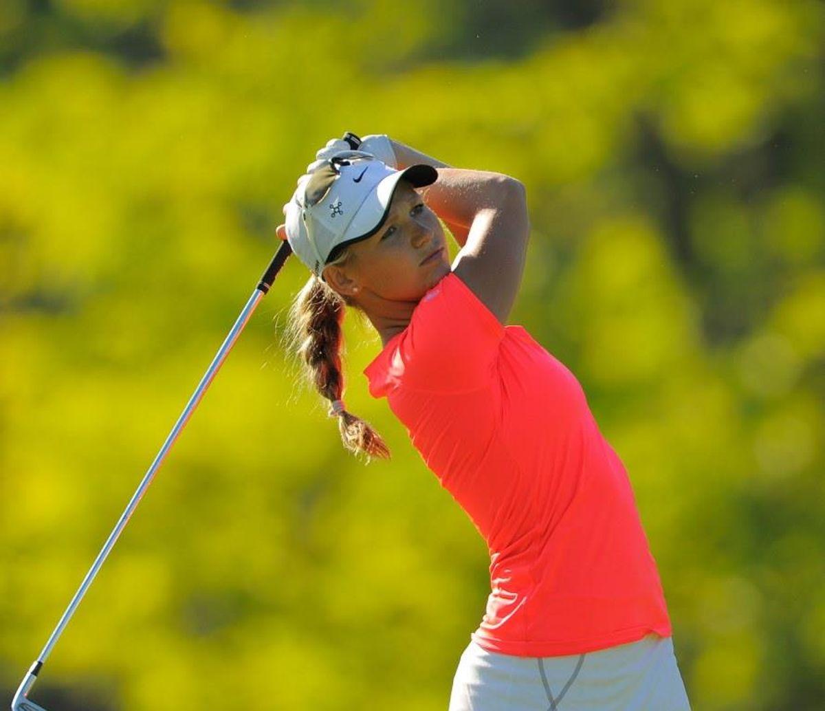 Penske Trucks to Trek Cross-Country on Golf's LPGA Symetra Tour