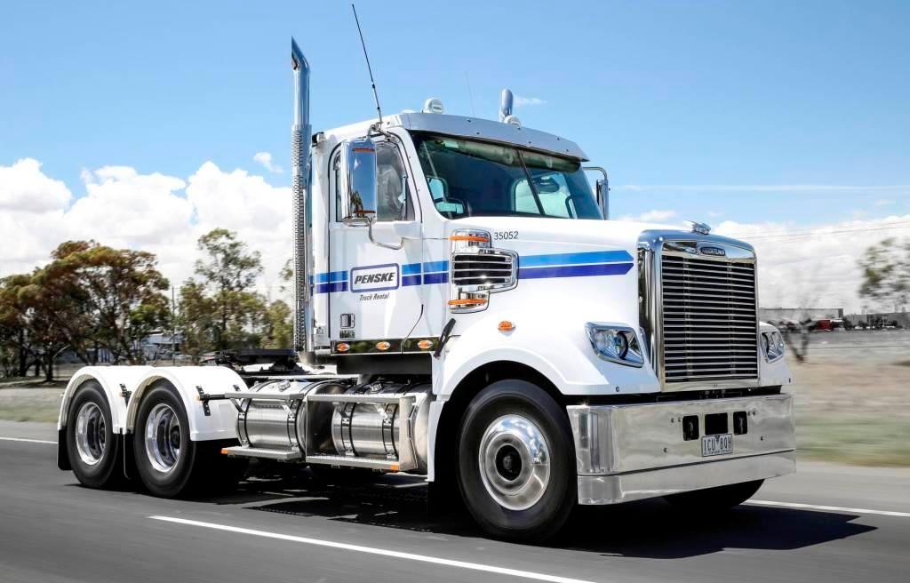 Penske Opens Truck Rental and Leasing Office in Melbourne, Australia