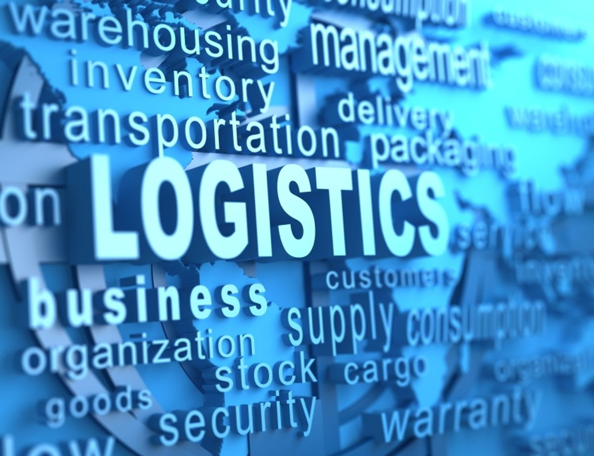 Penske Logistics Honored as Great Supply Chain Partner
