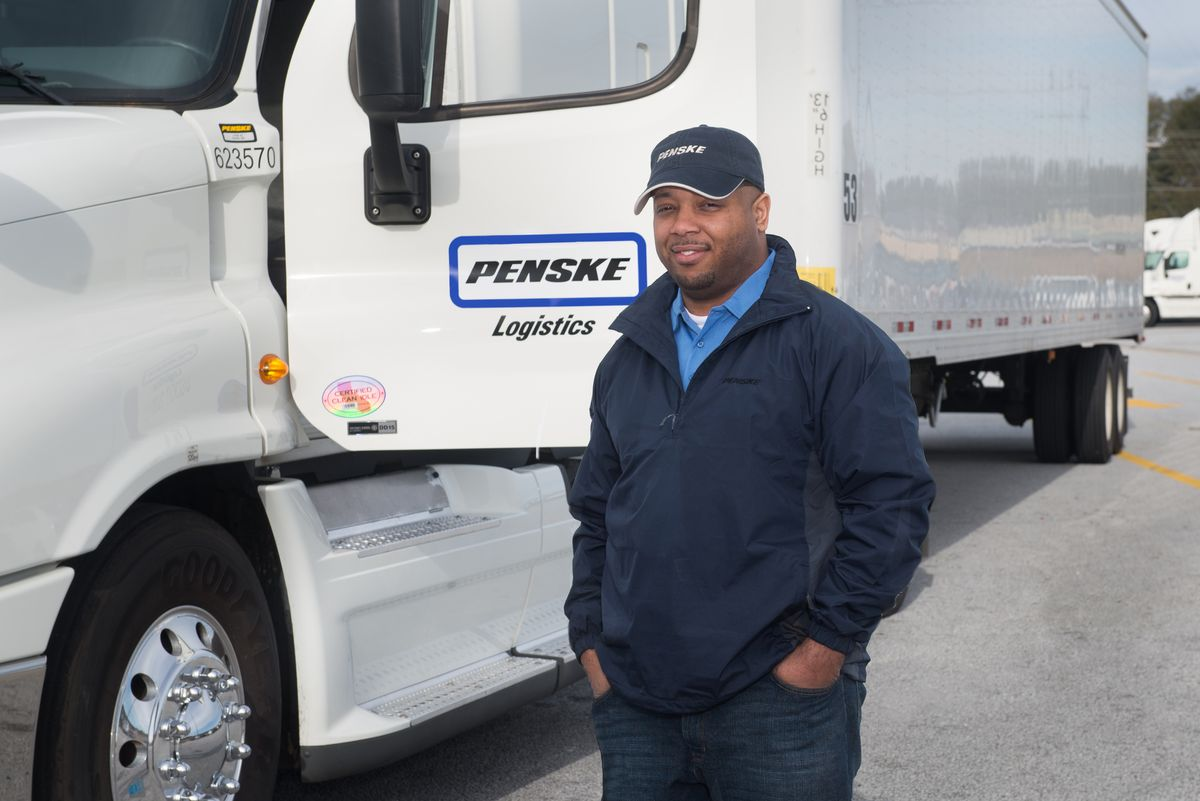 Penske Will Recruit at Mid-America Trucking Show (MATS)