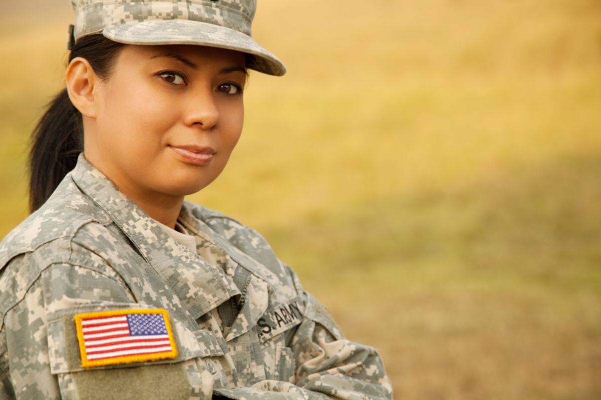 Penske Joins Veteran Women's Virtual Career Fair