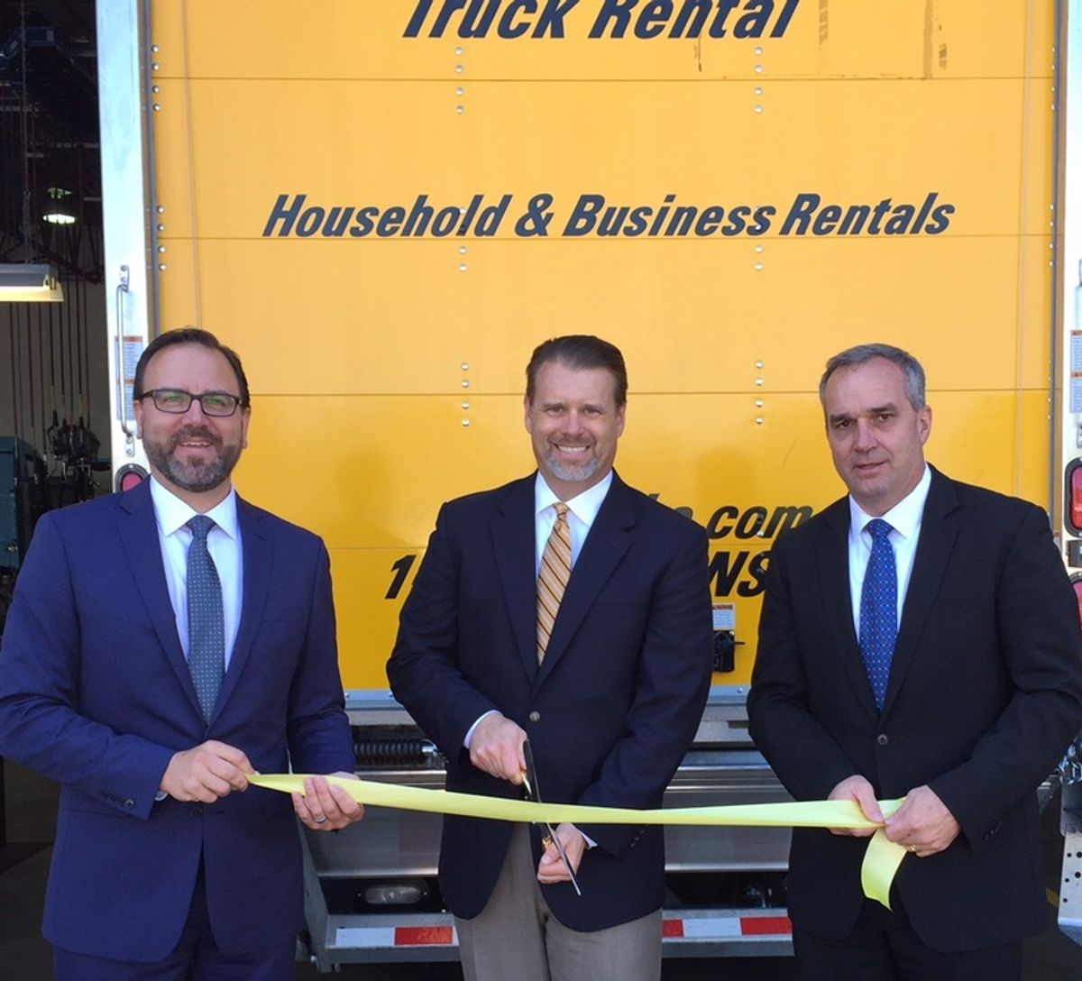 Penske Opens Location in Metro Vancouver, British Columbia