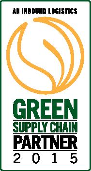 Penske Named Inbound Logistics 75 Green Supply Chain Partner