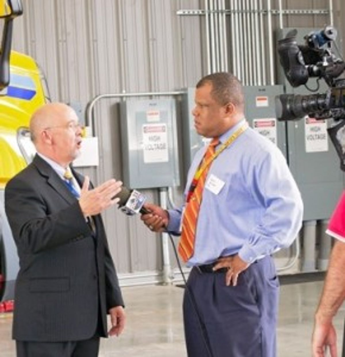 Penske Opens New Full-Service Location in Alabaster, Alabama