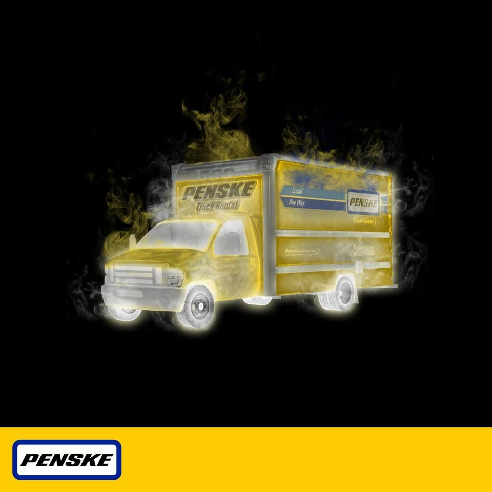 Penske Truck Rental Tips to Avoiding a Scary Move