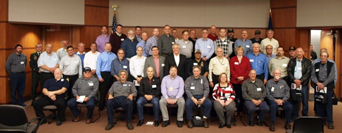 Penske Honors Veterans for Selfless Service to Country and Community