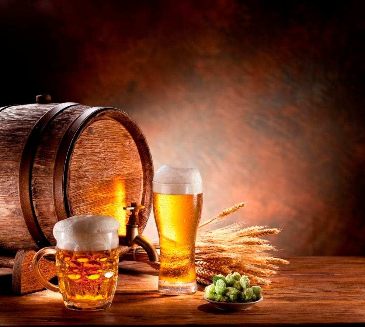 Penske Exhibiting at National Beer Wholesalers Trade Show