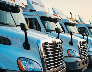 Penske Logistics is one of America's Leading 3PLs