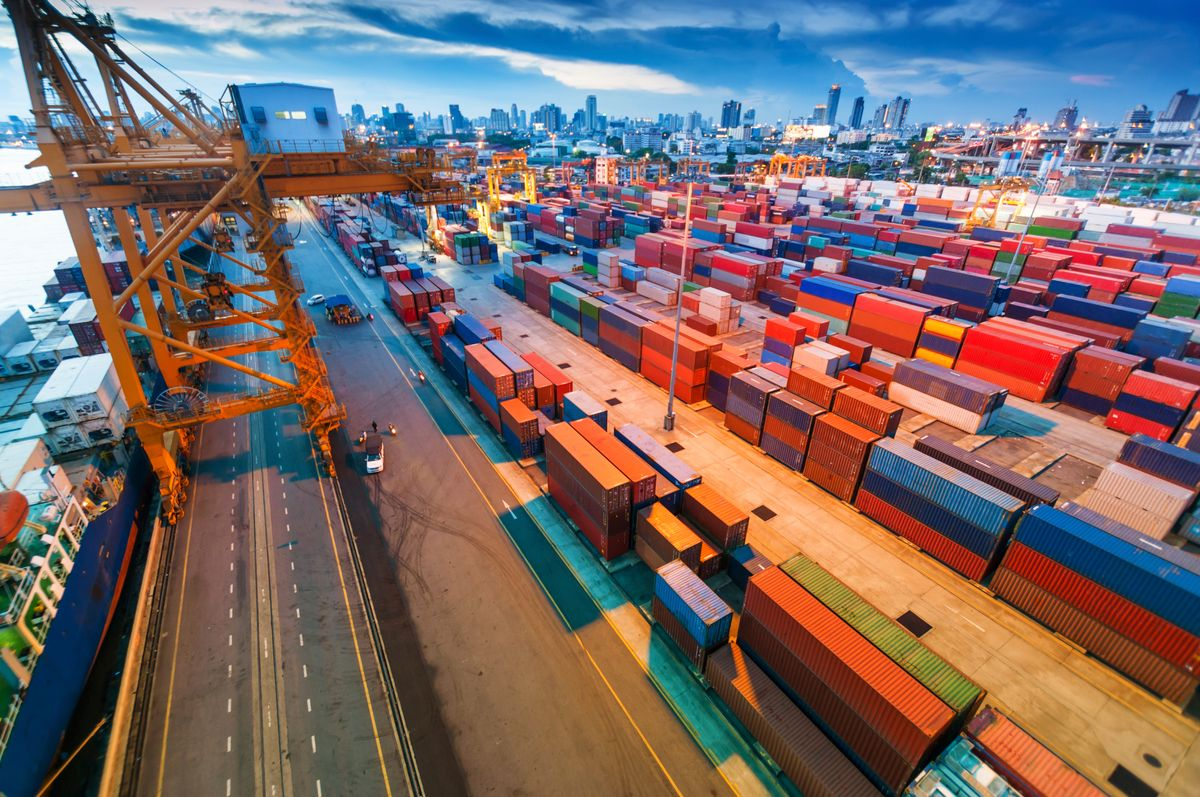 A.T. Kearney is New CSCMP State of Logistics Report Author