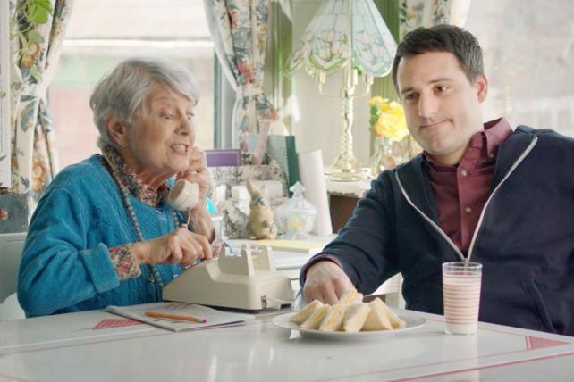 Penske Launches New Advertising Effort
