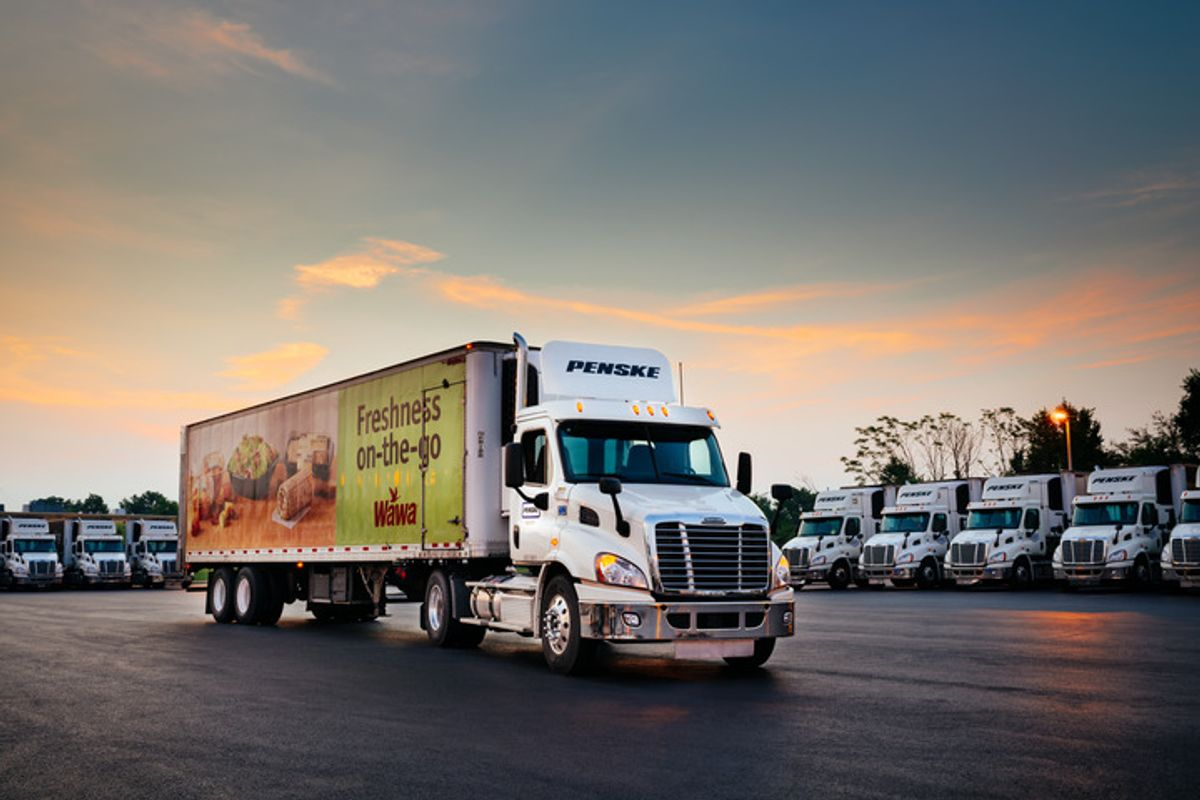 Food Logistics: Three Opportunities within Fresh Supply Chain