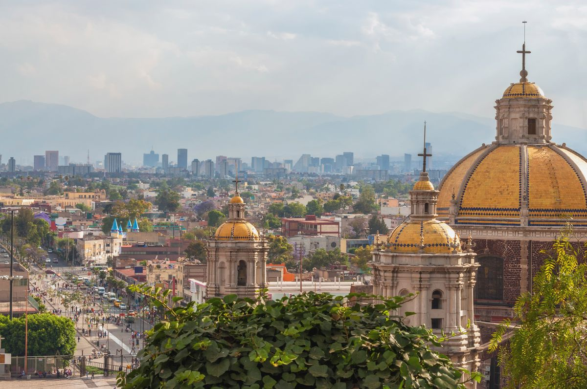 Penske Major Sponsor of Automotive Logistics Mexico Conference