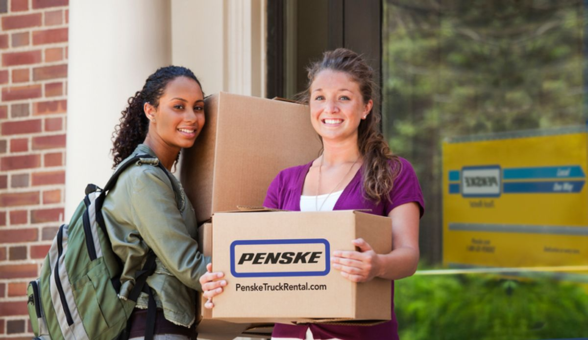 Ten Tips for College Grads Moving Off Campus…Permanently!