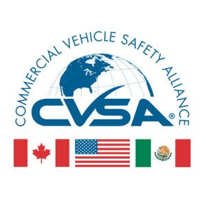 CVSA International Roadcheck Begins June 7