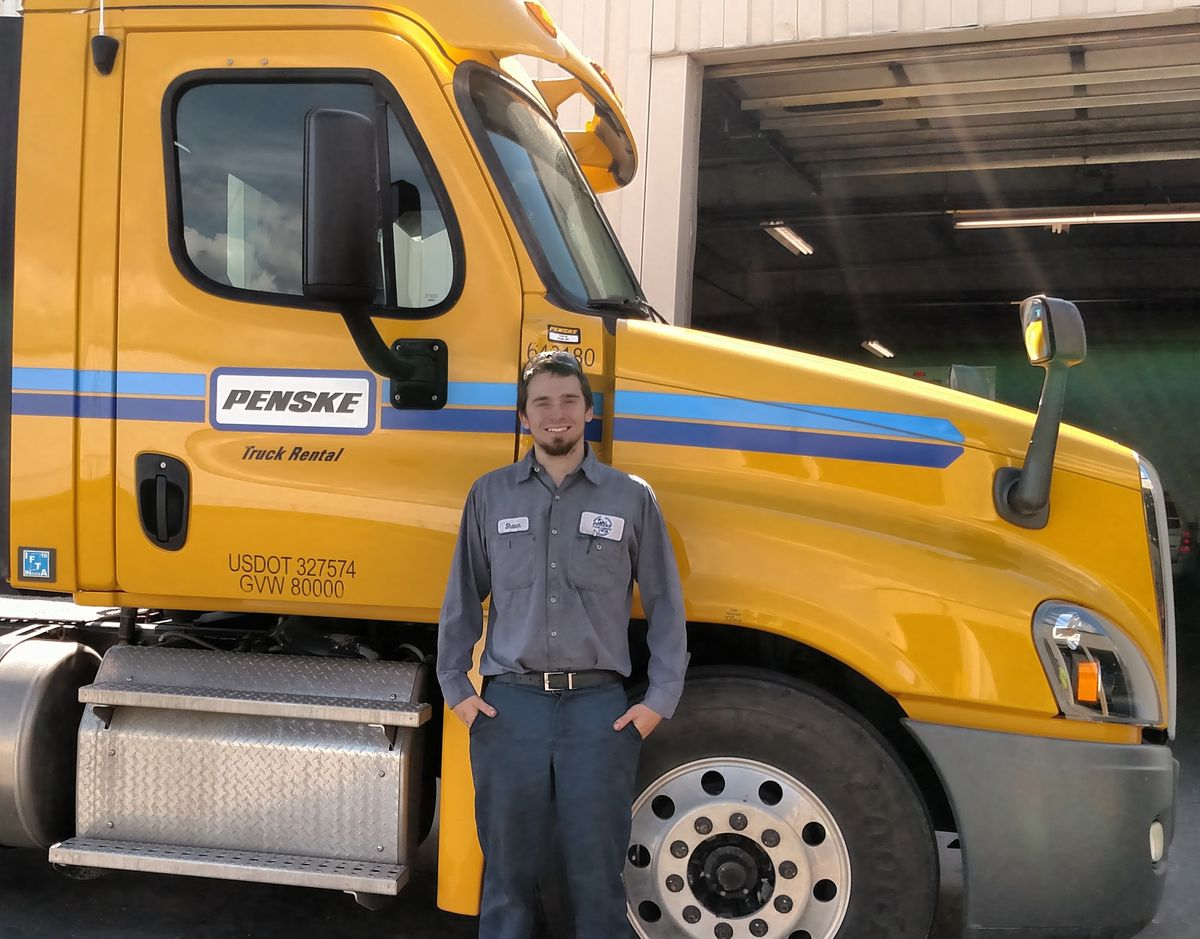 Penske Truck Leasing to Participate in 2016 SkillsUSA Conference