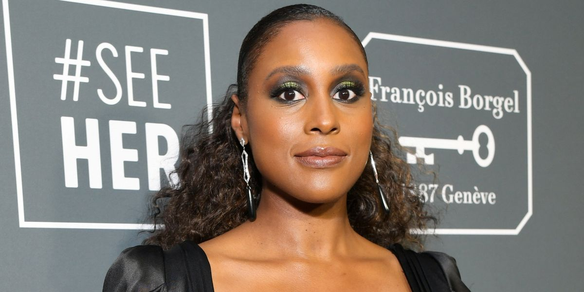 Here's Why Issa Rae's 'Black Lady' Sketch Comedy Show Is a Big Deal