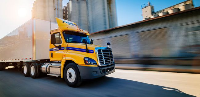Penske Supports IFDA Truck Driving Championship, Distribution Solutions Conference