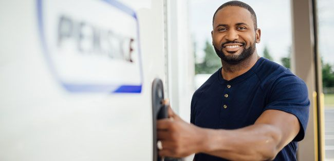 Truck Drivers Move the World Forward – One Delivery at a Time