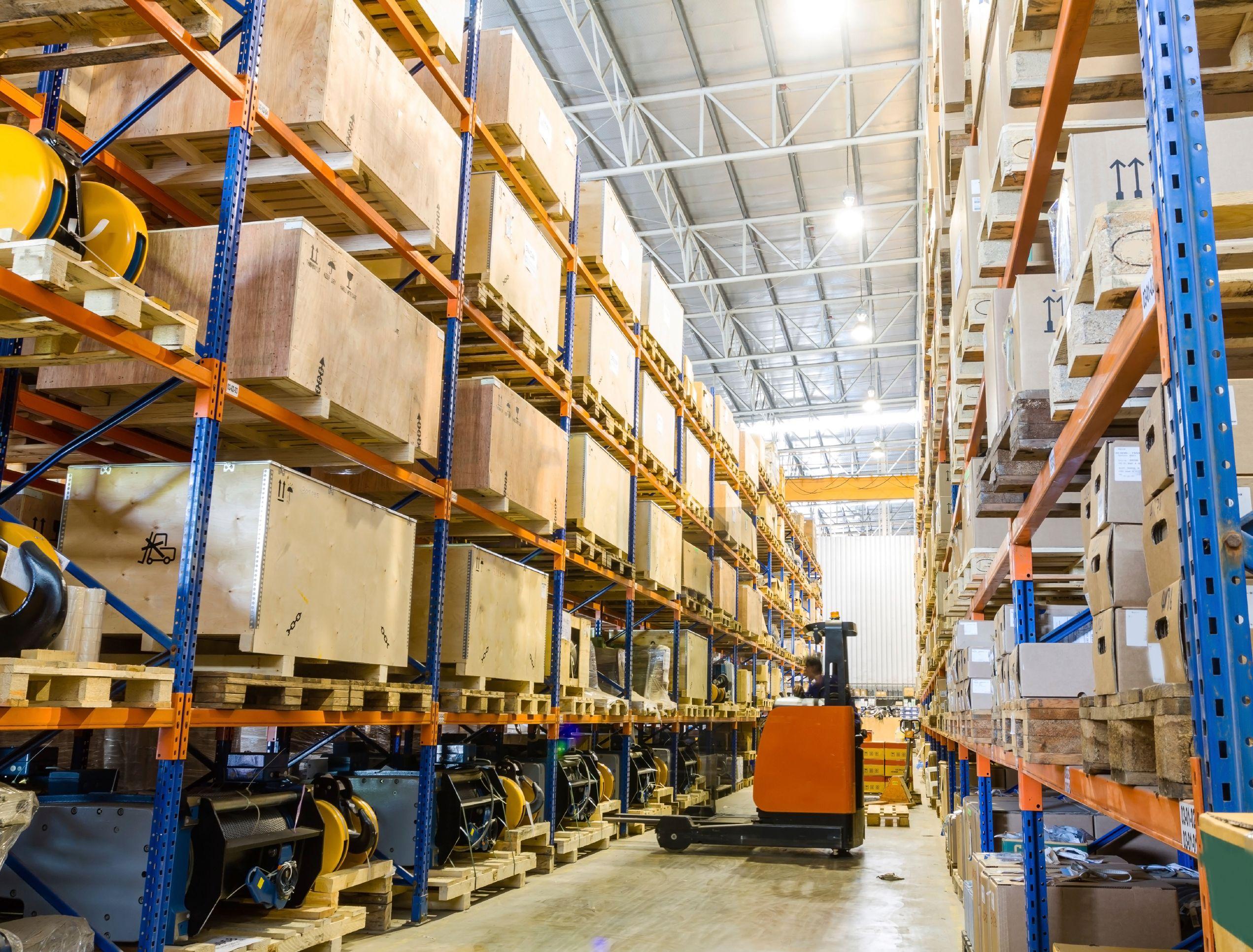 Penske Logistics Quest for Quality Award Winner