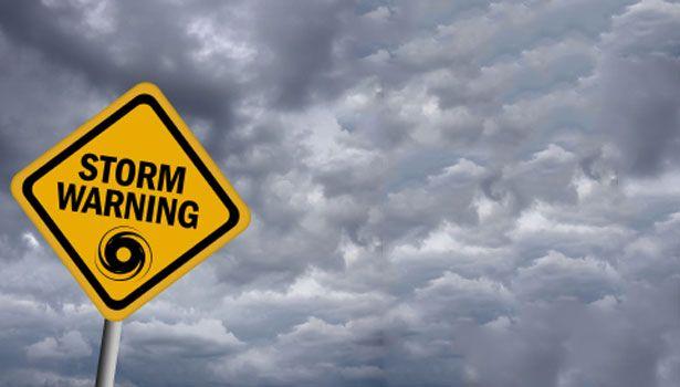 Hurricane Advisory