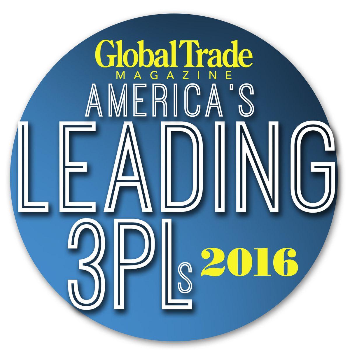 Global Trade Magazine Includes Penske Logistics Among America's Leading 3PLs