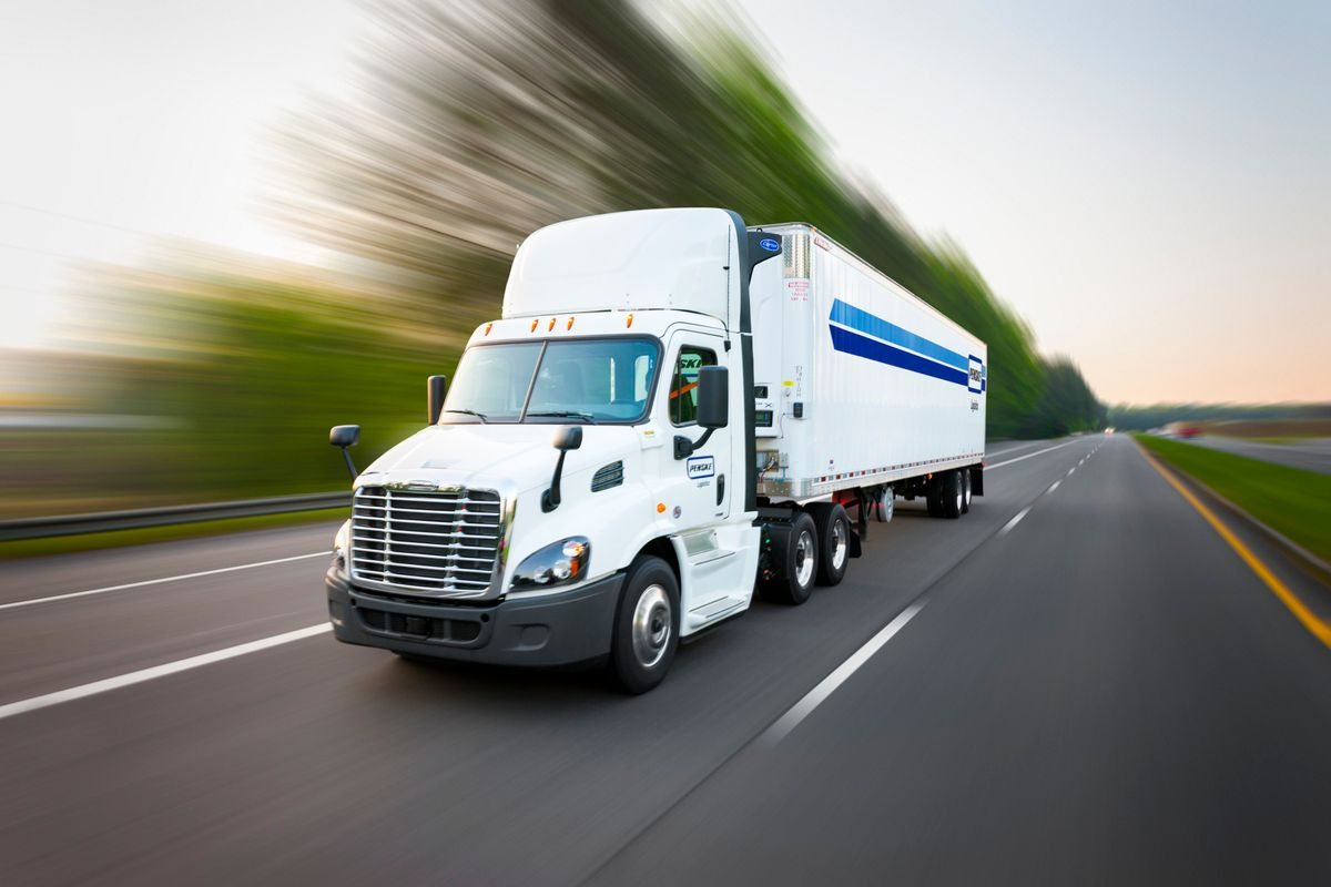 Visibility Allows Shippers, Carriers to Avoid Disruptions