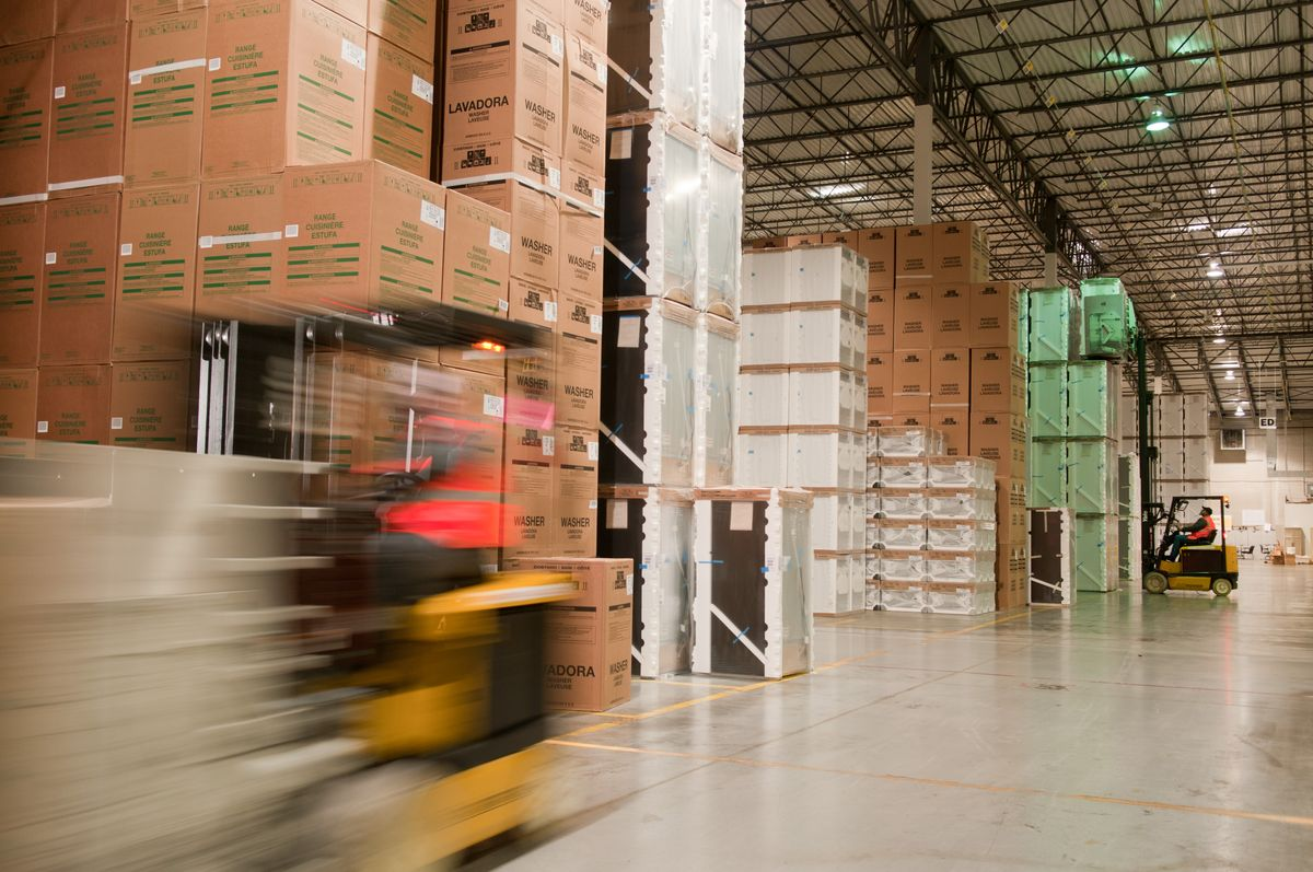 Transportation Planning Maximizes Warehouse Efficiency