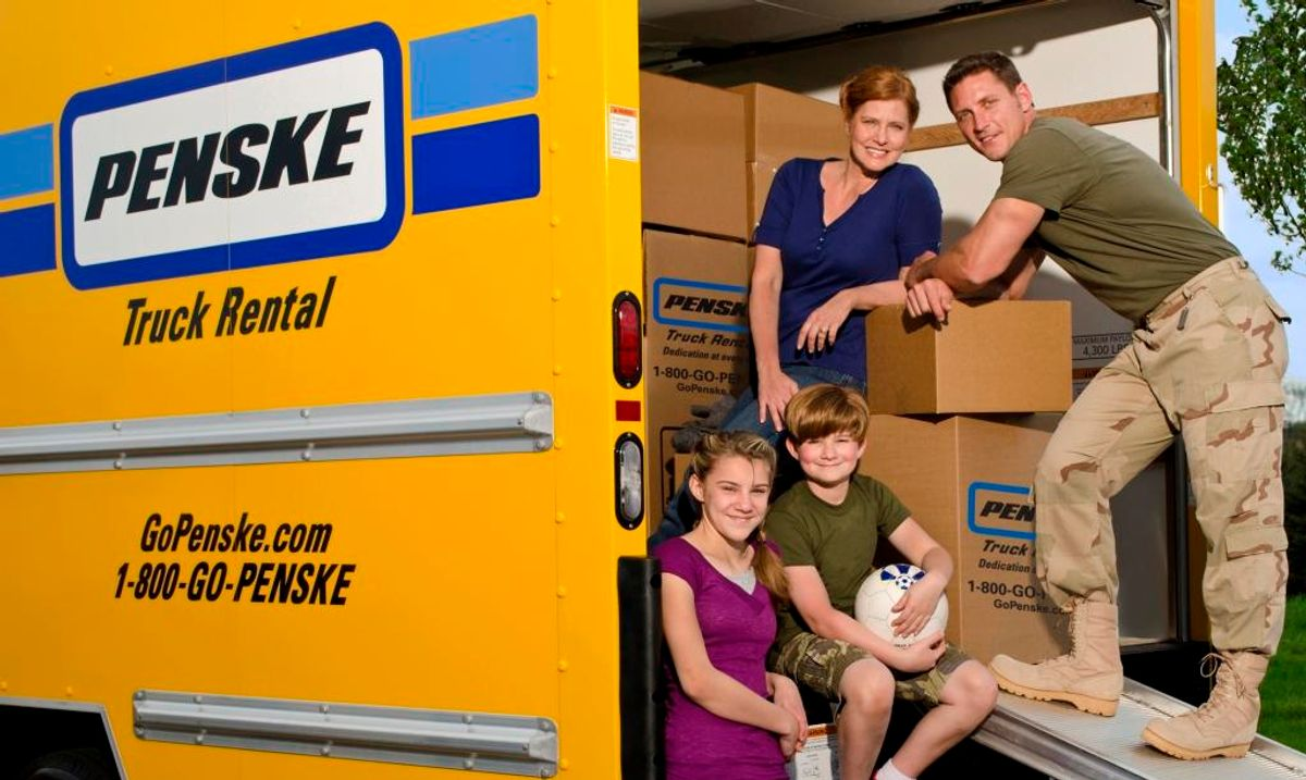 Last-Minute Moving Tips for Military Families