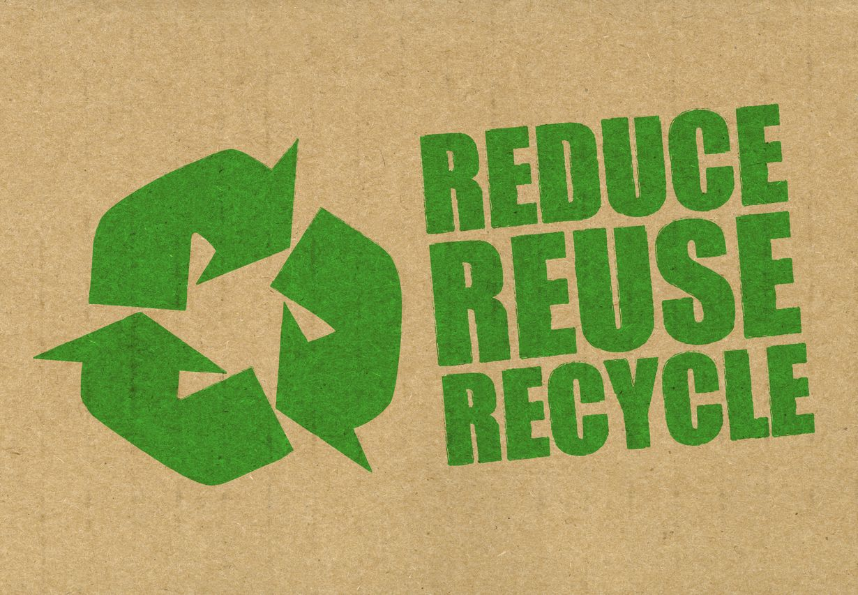 Recycling College Household Goods Helps Environment
