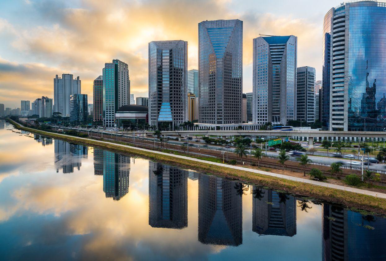 Penske Logistics Sponsoring Automotive Logistics South America Conference
