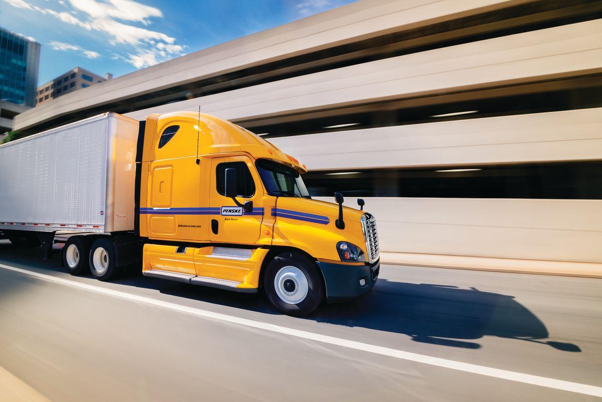 Penske Truck Leasing Opens Amarillo, Texas, Location
