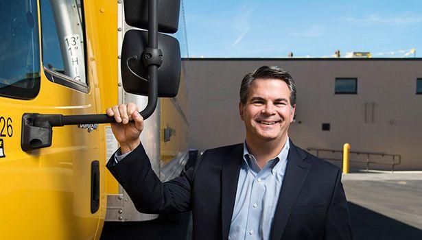 Penske Fleet Maintenance Expert Highlighted in FleetOwner