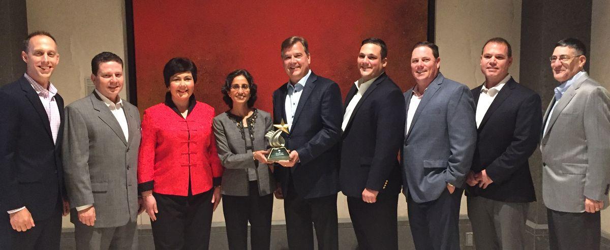 Penske Logistics Named PPG Excellent Supplier Award Recipient