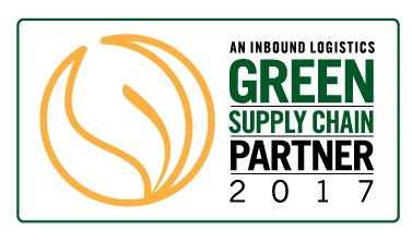 Inbound Logistics Selects Penske as 2017 Green Supply Chain Partner