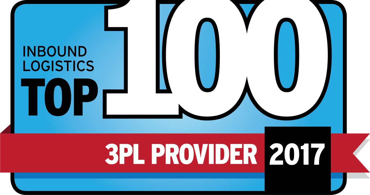 Penske Logistics Is Inbound Logistics Magazine Top 10 3PL