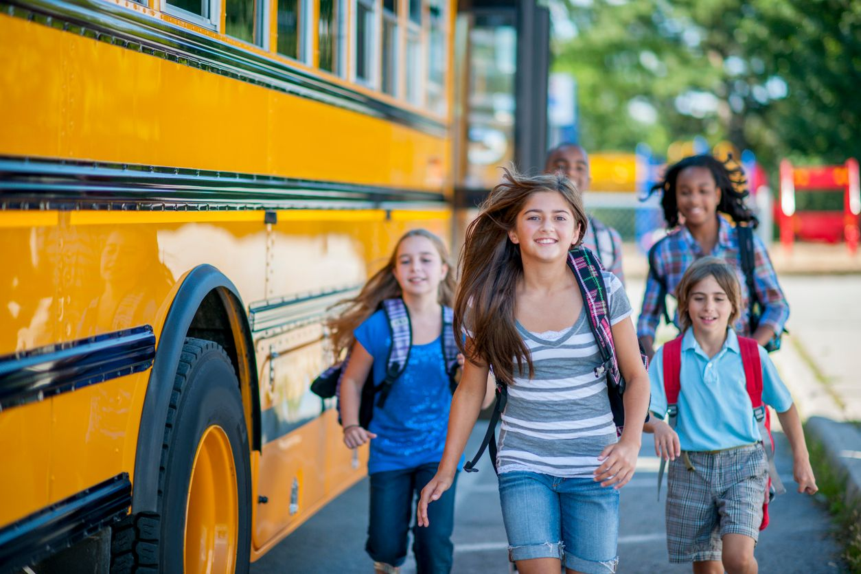 Back-to-School Safe Driving Tips