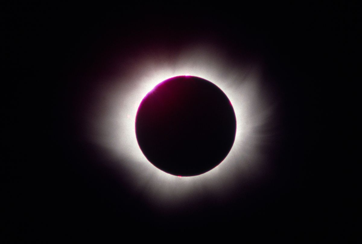 Solar Eclipse Driving Safety Tips