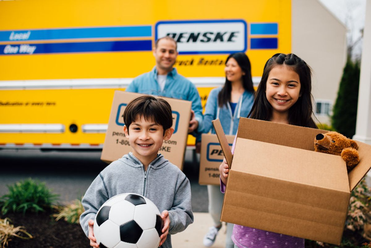 Safety & Security Tips for Your Summer Move