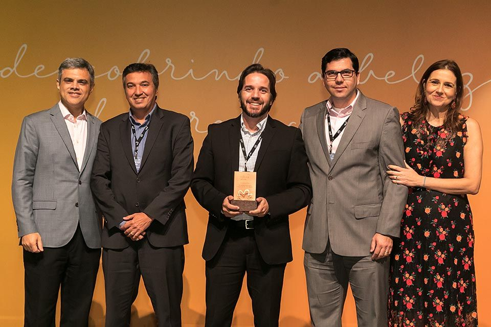 Penske Logistics South America Given Award by Customer Natura