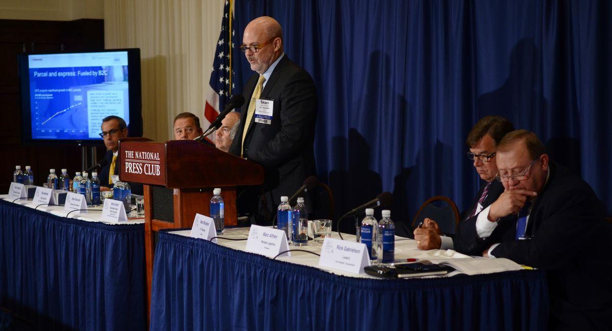 CSCMP State of Logistics Report Returns in June, Presented by Penske Logistics