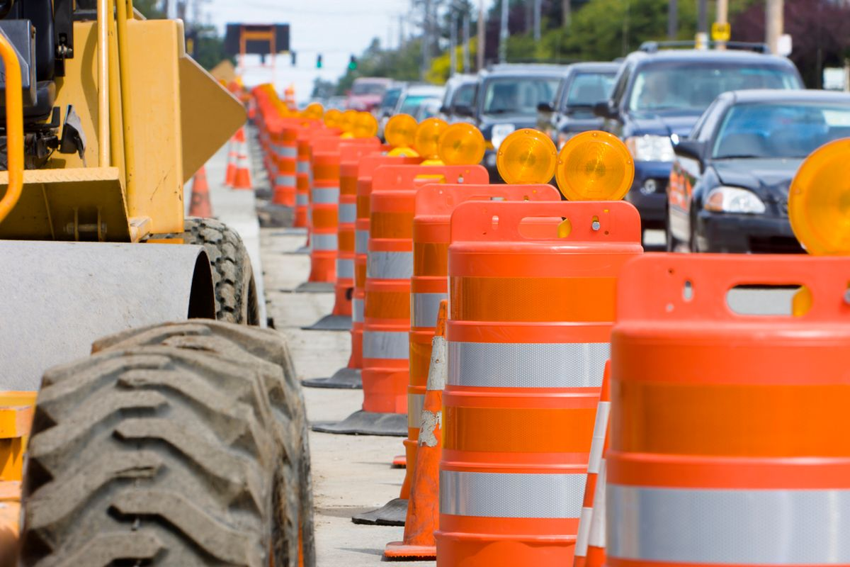 Awareness Campaign Promotes Work Zone Safety