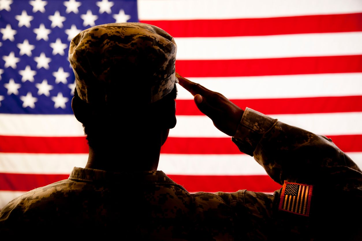 Penske Veterans Moved the World Forward