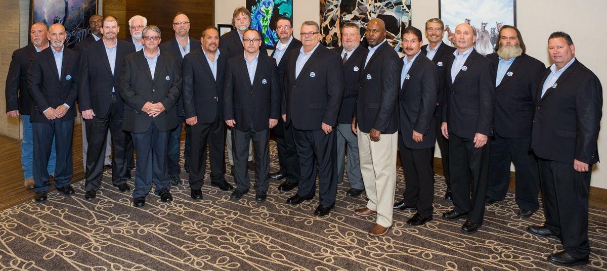 Penske Logistics Honors Elite Professional Truck Drivers