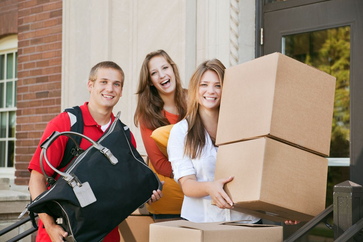 Tips for a Great Boston Move-In