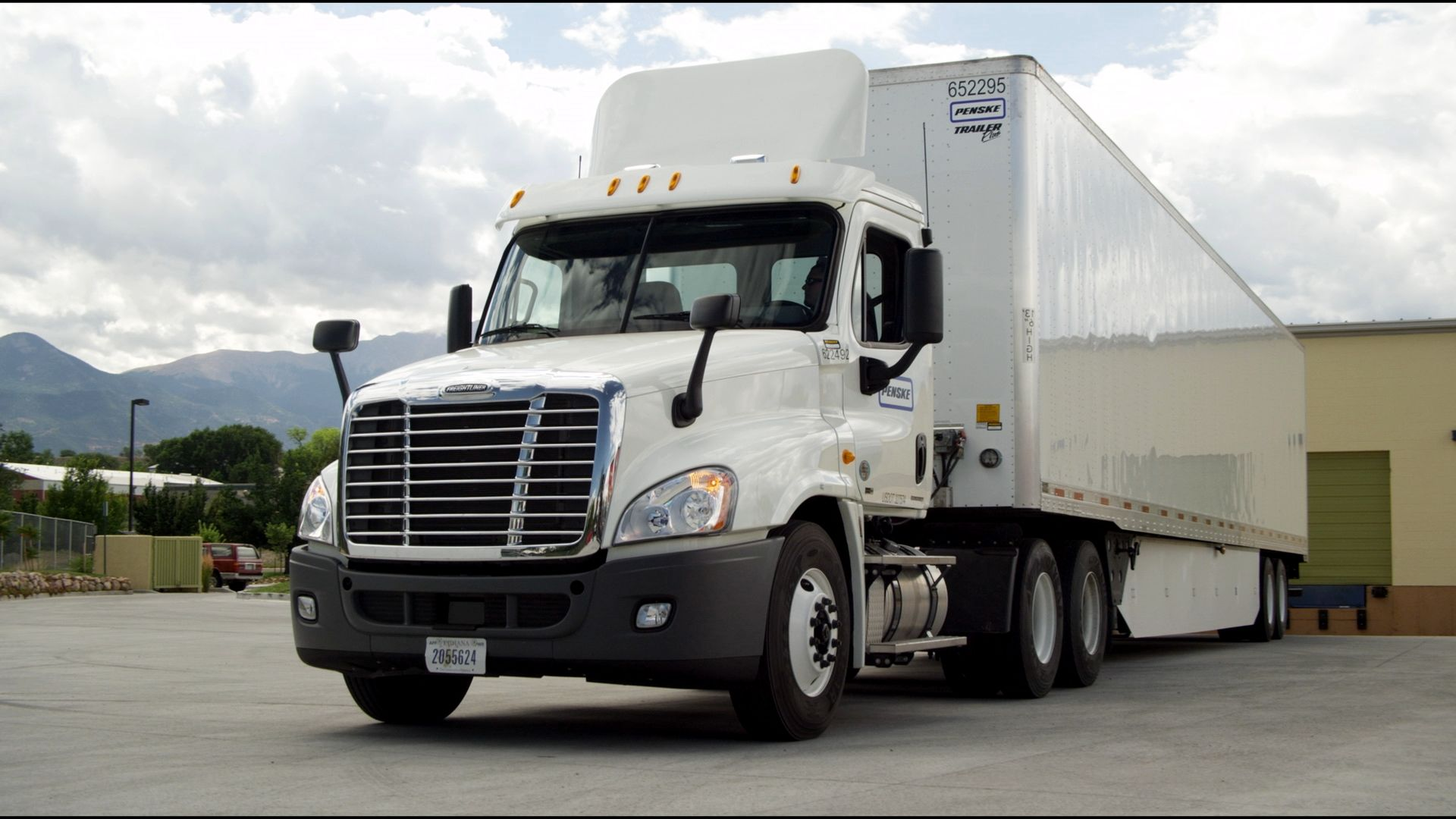 Dedicated Contract Carriage Comes of Age in the Supply Chain
