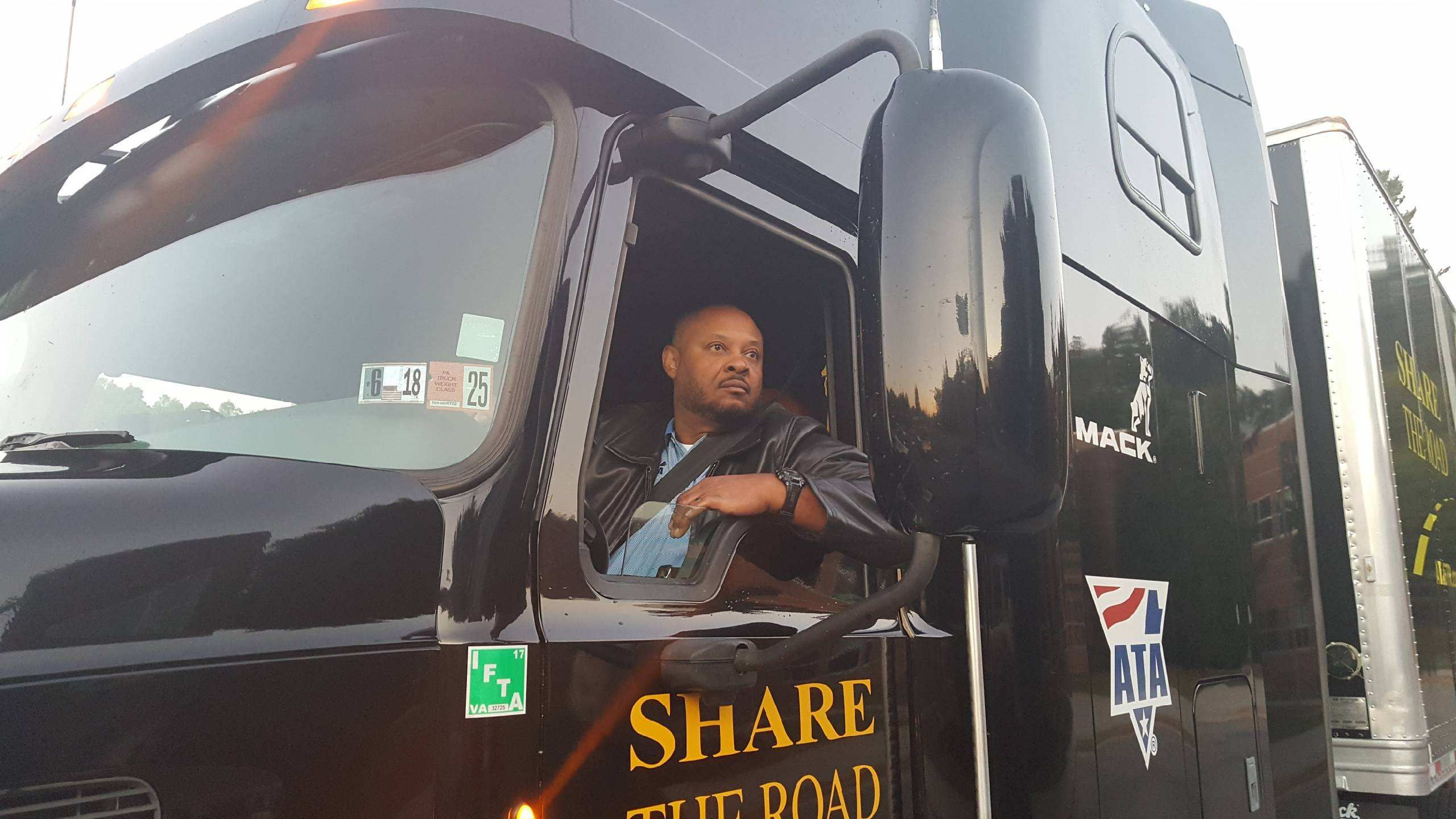 America's Road Team Captains Help Young Drivers Safely Share the Road