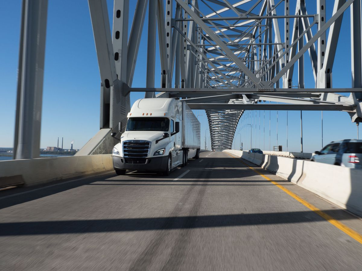 Penske Truck Leasing Showcasing Connected Fleet Solutions at Transportation Technology Expo