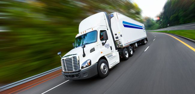 Women Hold Keys to Lasting Legacy as Professional Truck Drivers