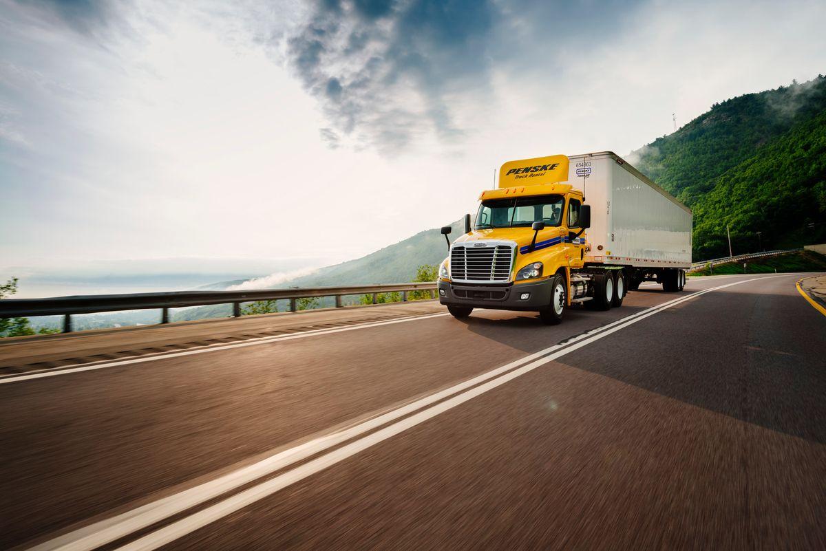 Penske Truck Leasing Moves into Loveland, Colorado