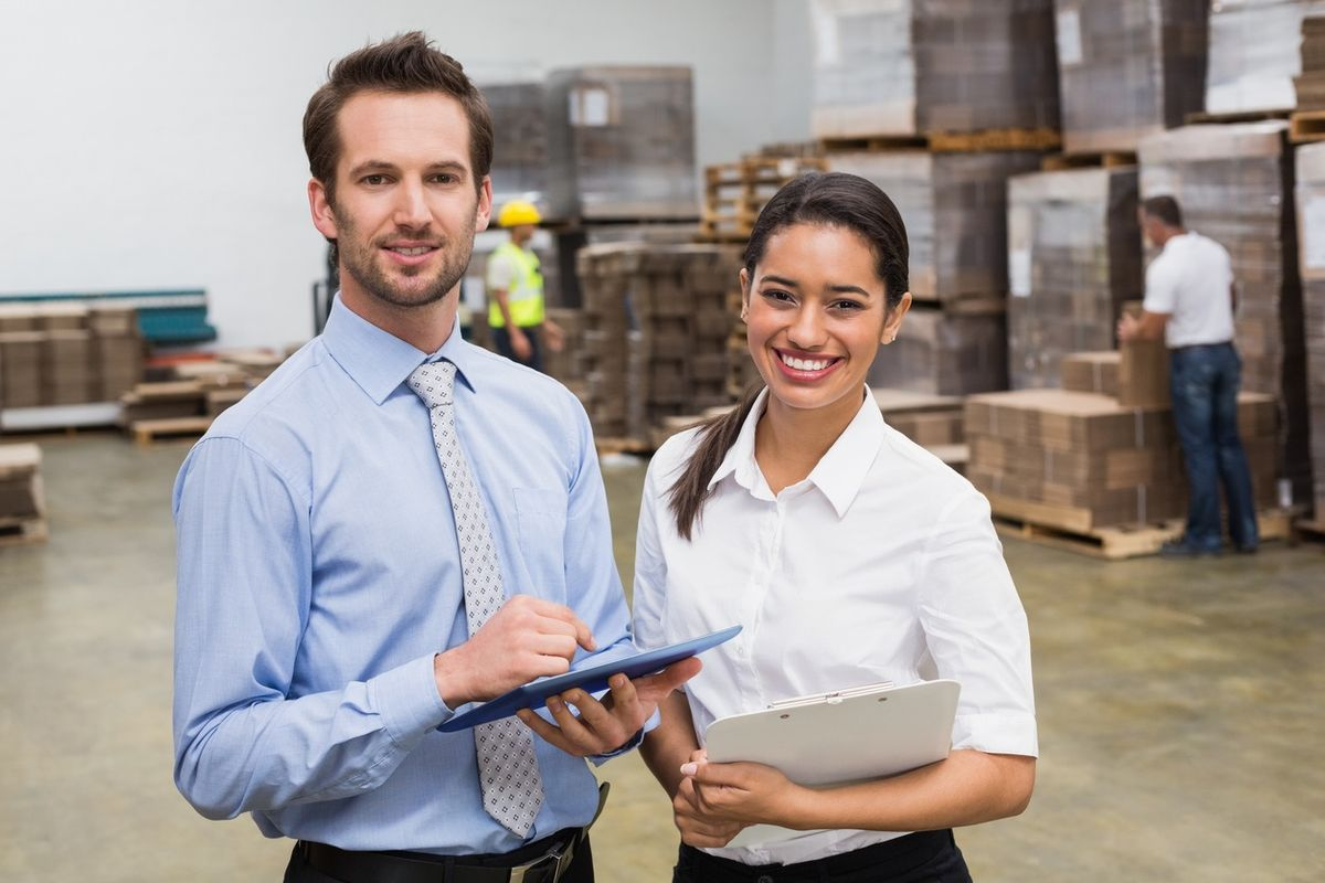 Young Professionals Flourish in Supply Chain Roles